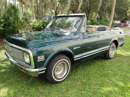 1972 Chevrolet Blazer K/5 Convertible - Vintage Motors Of Sarasota Inc. 2018 New Chevrolet Camaro 2dr Convertible Ss W2ss At Penske Chevy Truck Beautiful 2005 Ssr 2 Dr Ls Ssr Reviews And Rating Motor Trend The Blazette 1974 Luv Was A Crazy 500 Retro Pickup Wikipedia 2019 Colors Awesome Corvette Zr1 2003 Red I Adore These Little Fichevrolet Tracker Convertible Jpg 57 Bel Air For Sale Classiccarscom Cc16507 Top In Action Youtube