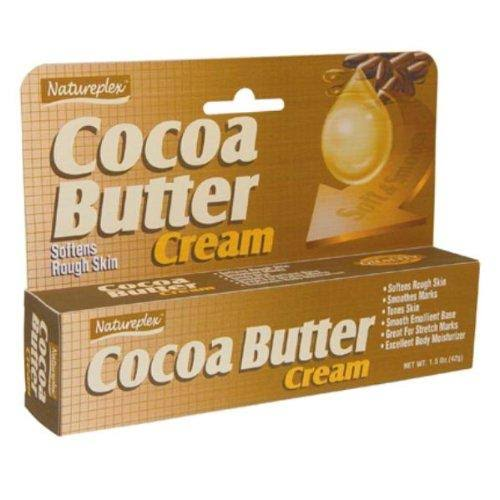 Natureplex Cocoa Butter Cream - 45ml