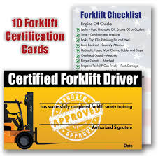 Amazon.com: Forklift Certification Training Cards (Package Of 10 ... Forklift Safety Safetysolutionplt Safety Tips For Drivers And Pedestrians Sfm Mutual Insurance Avoiding Damage To Forks Tips Checklist Caddy Refill Pack Liftow Toyota Dealer Lift Whiteowl Tronics Sandia Rodeo Hlights Curacy August 6 2007 124v48v60v72v Blue Red Spot Work Working Light Fork Truck Encode Clipart To Base64 Creative Supply Diesel Motor Order Picking For Factory Workshops