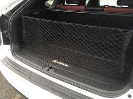 Lexus 2010 Rx 350 Floor Mats by Amazon Com Envelope Style Trunk Cargo Net For Lexus Rx300 Rx 300