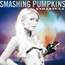 Smashing Pumpkins Zeitgeist Album Cover by The Smashing Pumpkins Texty Písní
