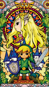 IPhone Wallpapers Zelda on MarkInternationalfo