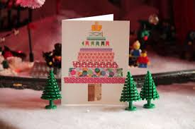 Kinds Of Christmas Trees In India by 49 Awesome Diy Holiday Cards