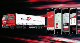 Road-Freight Tech Venture, TRUXAPP, Projects US$ 1 Billion In ... Semi Truck Insurance Rates Best Image Kusaboshicom Trucking And Logistics Transportation Evolution Institute Venture Express Trucks On American Inrstates Move Aside Google Car The Selfdriving Is In Your Rearview Future Of Local Trucking Is Tech Based Volvo Group Capital Around Bavaria On Autopilot Drivers Wanted Why The Shortage Costing You Fortune Business Plan Template For Company Inspirationa Venturetrucksideview Present Our Countrys Broken Cards New 12 Unique Card