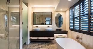 tida new zealand 2017 designer bathroom winner and highly
