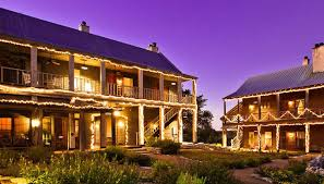 The Best Bed and Breakfasts in the Hill Country