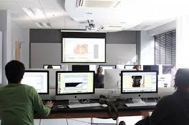 Graphic Design Office Binghamton University Opens Lab Pipe Dream