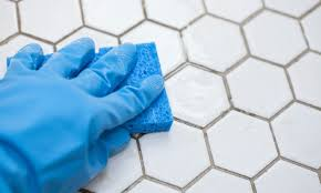 tile and grout cleaning looney s tile grout restoration groupon