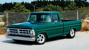 100 71 Ford Truck F100 For Hubby 79 Ford Truck Pickup Trucks