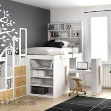 impero space saving bed by italform design with