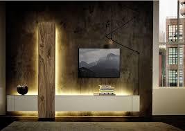 hülsta wohnzimmer set gentis set 3 tlg inklusive beleuchtung inklusive liefer und montageservice durch hülsta monteure kaufen otto