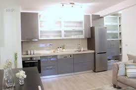 Kitchen Soffit Design Ideas by Kitchen Cabinets Besa Gm