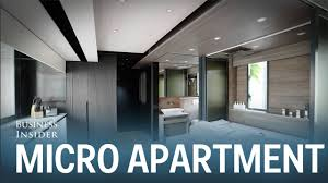 100 Hong Kong Apt This 309squarefoot Micro Apartment Has A Home Theater Full Kitchen And Even A Guest Bedroom