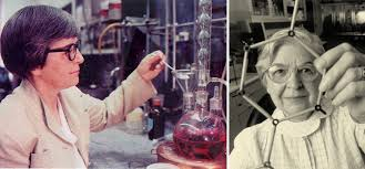 At Least One Inventor Of A Famous Machinegun Has Spiritually Grappled With Having Invented Tool For Killing But Stephanie Kwolek Scientist DuPont