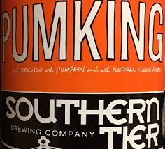 Southern Tier Pumking 2017 by Southern Tier Brewing Co To Brew In Cleveland Cleveland Com