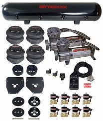 Air Ride Suspension Kit 1963 - 1972 Chevy C10 3/8 Valves BLK 7 ... 1949 Chevy Custom Air Suspension Hot Rod Network Air Suspension 101 Thunderbike Ride Kit For Softail Breakout Polaris Slingshot Digital By Rev Dynamics Bag Kits For Trucks Elegant Bds Ram Performance Lowering Lift Shocks Springs 1971 Chevrolet Suburban Kpc Airbag Install Truckin Magazine Kelderman The Ultimate Bds 4 Ecodiesel 551970 Nomad Front End Mustang Ii 2 Ez Classic Youtube 42017 2500 Gas Truck W 55 Link