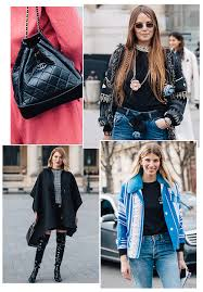 Street Style At Paris Fashion Week Fall Winter 2017 2018