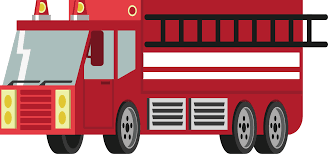 Fire Engine Conflagration Car Icon - Fire Fire Truck 3131*1467 ...