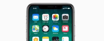 Apple iPhone X How To Turn OFF Alarm Re Hub