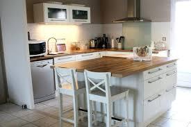cuisine ilot table de cuisine avec tiroir ikea ilot central cuisine ikea