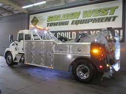 Tow Trucks For Sale|Kenworth|370 Century 4024|Fullerton, CA|New ...