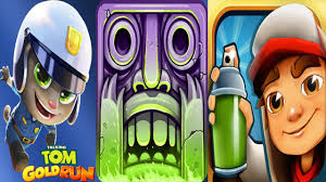 Thomas Halloween Adventures Dailymotion by Talking Tom Gold Run Vs Temple Run 2 Spooky Summit Subway