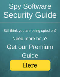 cell phone is being spied on spy software security guide