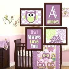 Cool Owl Nursery Decor Owl Decor Owls Nursery Baby Nursery Art