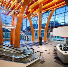 100 Cei Architecture Planning Interiors And Workflow Image Surrey Memorial Hospital
