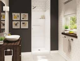4 Inch Drain Tile Menards by Best 25 Fiberglass Shower Ideas On Pinterest Fiberglass Shower