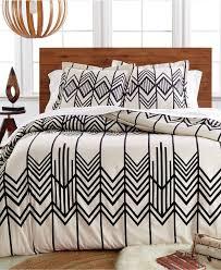 Bed Frame Macys by Pendleton Flannel Skywalker Duvet Set Duvet Covers Bed U0026 Bath