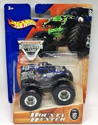 Amazon.com: 2004 Hot Wheels 1:64 Scale Monster Jam Monster Truck ... Monster Jam World Finals Xvii Competitors Announced Bounty Hunter Win In St Louis Featuring Arlin Hot Wheels Year 2014 124 Scale Die Cast Metal Body Yuge Truck Weekend Trac In Pasco Rev Tredz New Hotwheels 5 Trucks Wiki Fandom Powered By The Of Gord Toronto 2018 Jacobkhan Sport Mod Trigger King Rc Radio Controlled Hollywood On Potomac Las Vegas Nevada Xvi Racing March 27