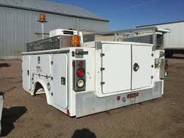 ALL Service Truck Body For Sale | Sioux Falls, SD | 24554867 ...