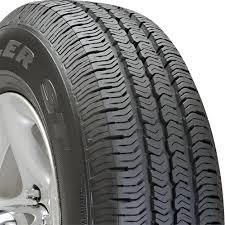 100 Goodyear Wrangler Truck Tires ST Passenger AllSeason