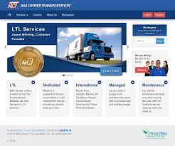 AAA Cooper Transportation Competitors, Revenue And Employees - Owler ... Top 5 Largest Trucking Companies In The Us 2017 Arkansas Championship Sisls Trailer Pack Usa V11 Ats American Truck Simulator Mod Alabama Trucker 2nd Quarter 2018 By Association Aaa Cooper Trucking Ertl Juschiln Flickr Here Are 46 Ntdc Finalists Transport Topics Ltl Archive Fedex Freight State Pages_rev101708_alms Groendyke Enid Ok Company Review Technology And Partnerships Keeping Smaller Truckers Competive Aaa Cooper Drivers For Central Get A Pay Raise