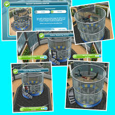 Sims Freeplay Second Floor Mall Quest by The Sims Freeplay Hobbies Fashion Hunter The Who Games