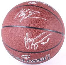 Klay Thompson & Harrison Barnes Signed NBA Super Track Basketball ... Ray Mccallum Hoopcatscom Trading Cards Making A Splash Pani America Examines Golden States Rise To Harrison Barnes Hand Signed Io Basketball Psa Dna Coa Aa62675 425 We Have Not One But Two Scavenger Hunt Challenges Going On Sports Plus Store Blog This Weeks Super Hits Include 2013 Online Memorabilia Auction Pristine Athlete Appearances Twitter Texas Mavericks 201617 Prizm Blue Wave 99 Harrison Barnes 152 Kronozio Adidas And Launching The Crazy 1 With Bay Area Card 201213 Crusade Quest Cboard History Uniform New York Knicks