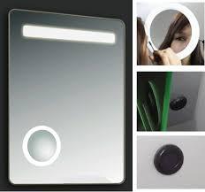 interior lighted medicine cabinet with mirror custom bathroom