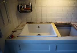 Domsjo Single Sink Unit by Kitchen Undercounter Sink Undermount Stainless Steel Kitchen