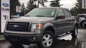 2010 Ford F-150 FX4 SuperCrew 4X4 W/ Leather Seats Review| Island ... 2010 Used Ford F150 Fx4 4x4 Loaded Call Us For A Fast Approval Harleydavidson Top Speed Elegant Ford Leveling Kit Photograph Alibabetteeditions Crew Cab Xlt One Owner Youtube Explorer Sport Trac Price Photos Reviews Features Ford 4wd Supercrew 145 At Sullivan Motor Supercrew Stock 14877 For Sale Near Duluth Ga Wallpapers Group 95 Ultimate Rides Ranger Supercab Automatic For Sale In 2wd And Rating Motortrend