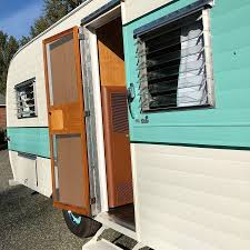 100 Restored Travel Trailer Take A Look Inside This 1959 Oasis