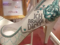 Kolumne Painted Love Schuhe Ganz Nach Meinem Geschmack