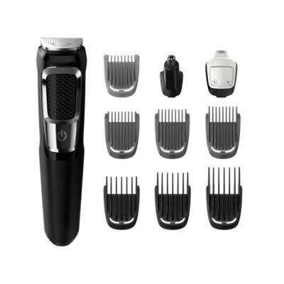 Philips Norelco Multigroom Series 3000 Grooming Kit