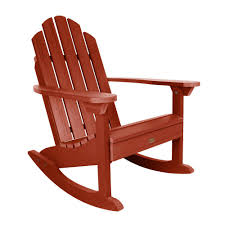 Highwood Classic Westport Rustic Red Recycled Plastic Outdoor Rocking Chair Rustic Rocking Chair La Lune Collection Log Cabin Rocker Home Outdoor Adirondack Twig Modern Gliders Chairs Allmodern R659 Reclaimed Wood Arm Wooden Plans Dhlviews Marshfield Woodland Framed Sumi In 2019 Rockers The Amish Craftsmen Guild Ii Dixon