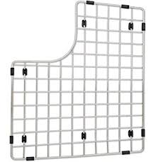 blanco 224403 grid fits precision 16 inch undermount sinks