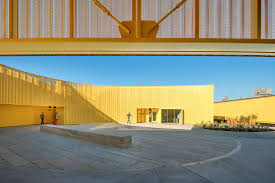 100 Lawrence Scarpa Animo South Los Angeles High School BROOKS SCARPA ArchDaily