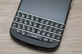 What s New for BlackBerry 10 1 OS & BlackBerry Q10 Smartphone