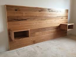 bed frames janjaap ruijssenaars the floating bed king size