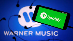how to stop spotify from opening on startup spotify warner close to license deal reuters tv