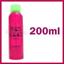 Bed Head Headrush by Tigi Shine Gloss Hairsprays Ebay